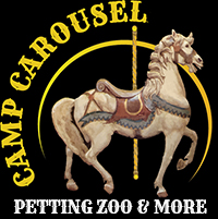 Camp Carousel Petting Zoo